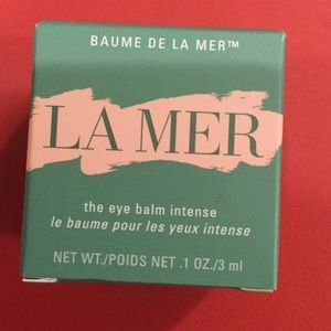 LA MER The Eye Concentrate, NEW IN BOX, 5 for $130